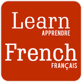 French Language Learning App - Learn French icon