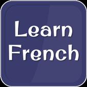 French Vocabulary App icon