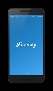 Frendy poster