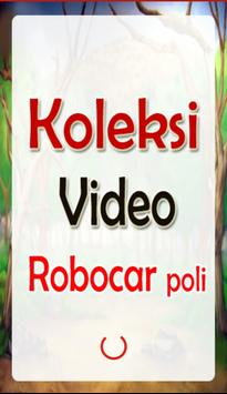 Video Cartoon Robocar Poli For Android Apk Download