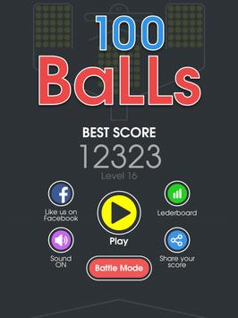 100 Balls screenshot 7