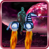 Head 2 Head Space Joust icon