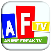 animefreak tv 2019 आइकन