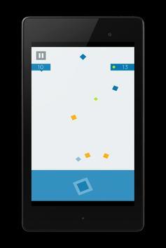 SHIFTER: Rhombus Shapes Rain screenshot 15