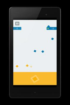 SHIFTER: Rhombus Shapes Rain screenshot 16