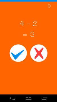 Freaking Math -Learn Kids Easy apk screenshot