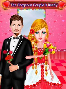 Valentines Braided Hairstyles screenshot 13