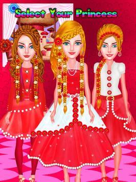 Valentines Braided Hairstyles screenshot 1