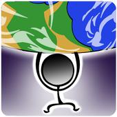 Defend Earth icon
