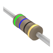 Series Resistor LED Calc icon