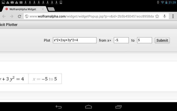 C1 AQA 2013 Past Papers screenshot 20