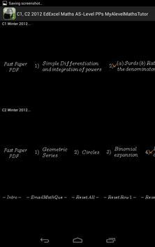 C1-2 EdExcel Jan 2012 Past Pap screenshot 4