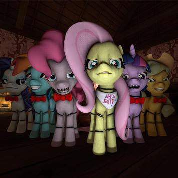 Freddy Little Pony Super Puzzles screenshot 1