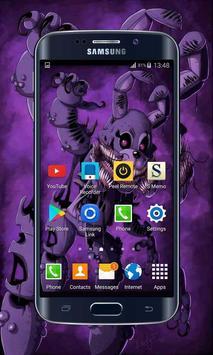 FFPS Freddy's 6 Wallpapers apk screenshot
