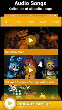 All FNAF Songs screenshot 1