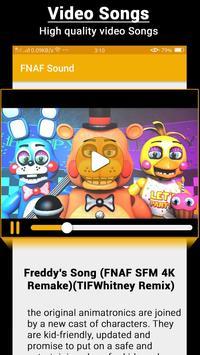 All FNAF Songs screenshot 2