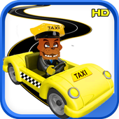 Freddy Taxi Adventure icon