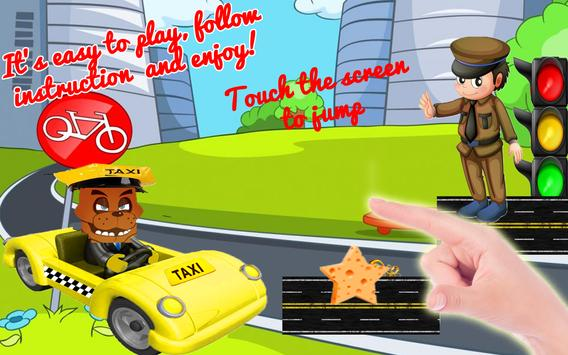 Freddy Taxi Adventure screenshot 3