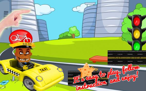 Freddy Taxi Adventure screenshot 2