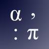 punctuation icon