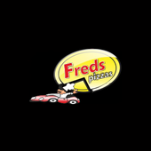 Fred's Pizza icon