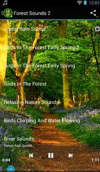 Forest Sounds for Android - APK Download