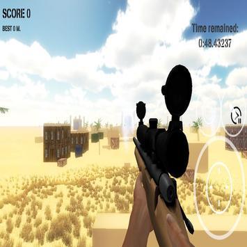 Sniper Combat 2 screenshot 1