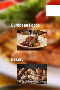 Free Cooking Recipes poster