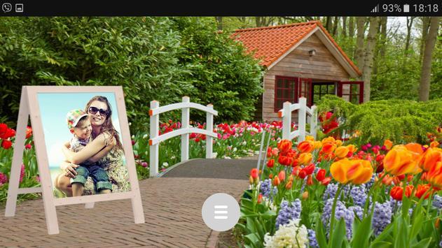 Garden Photo Frames screenshot 9