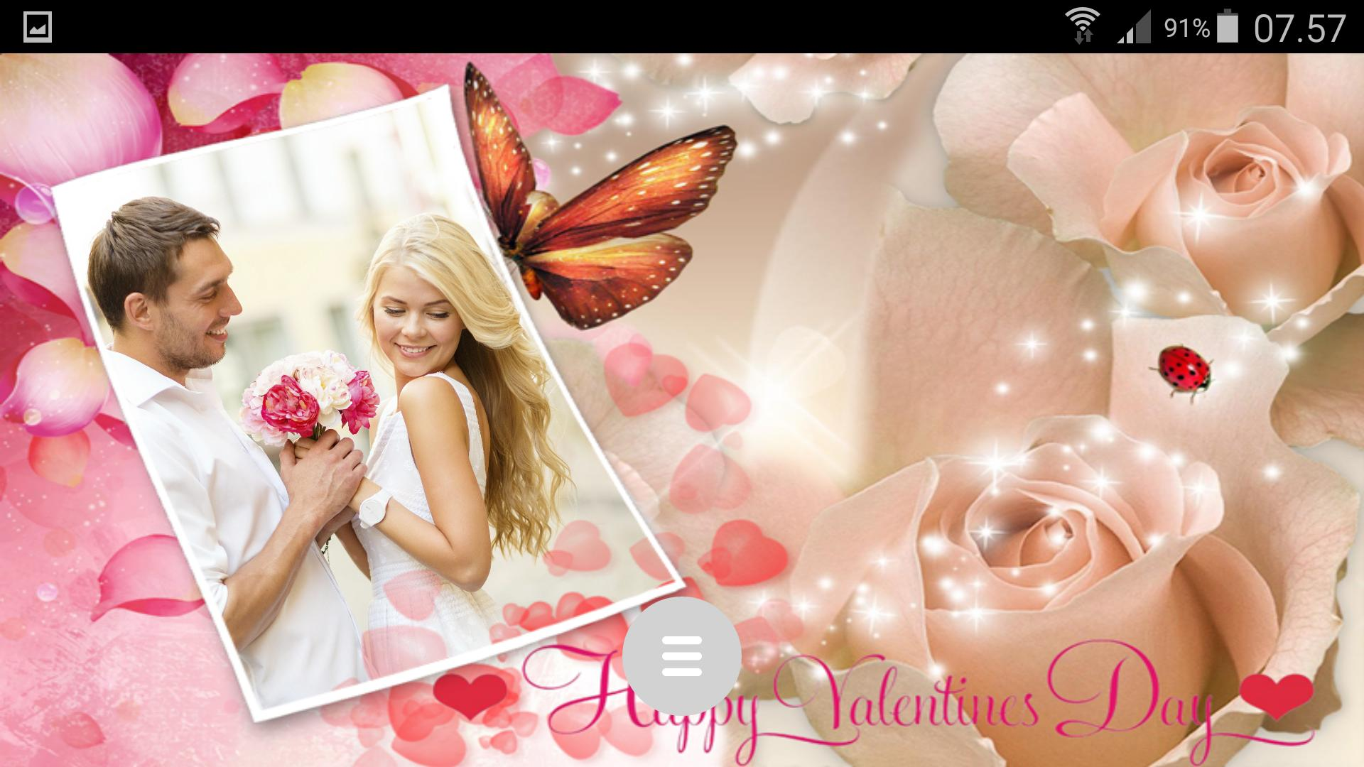 Cornici Per Foto Romantiche.Romantiche Cornici Per Foto For Android Apk Download