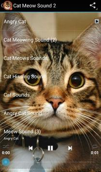 Cat Sounds screenshot 3