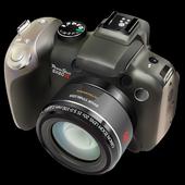 Camera HD Pro icon