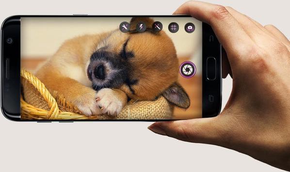 Camera HD Pro poster