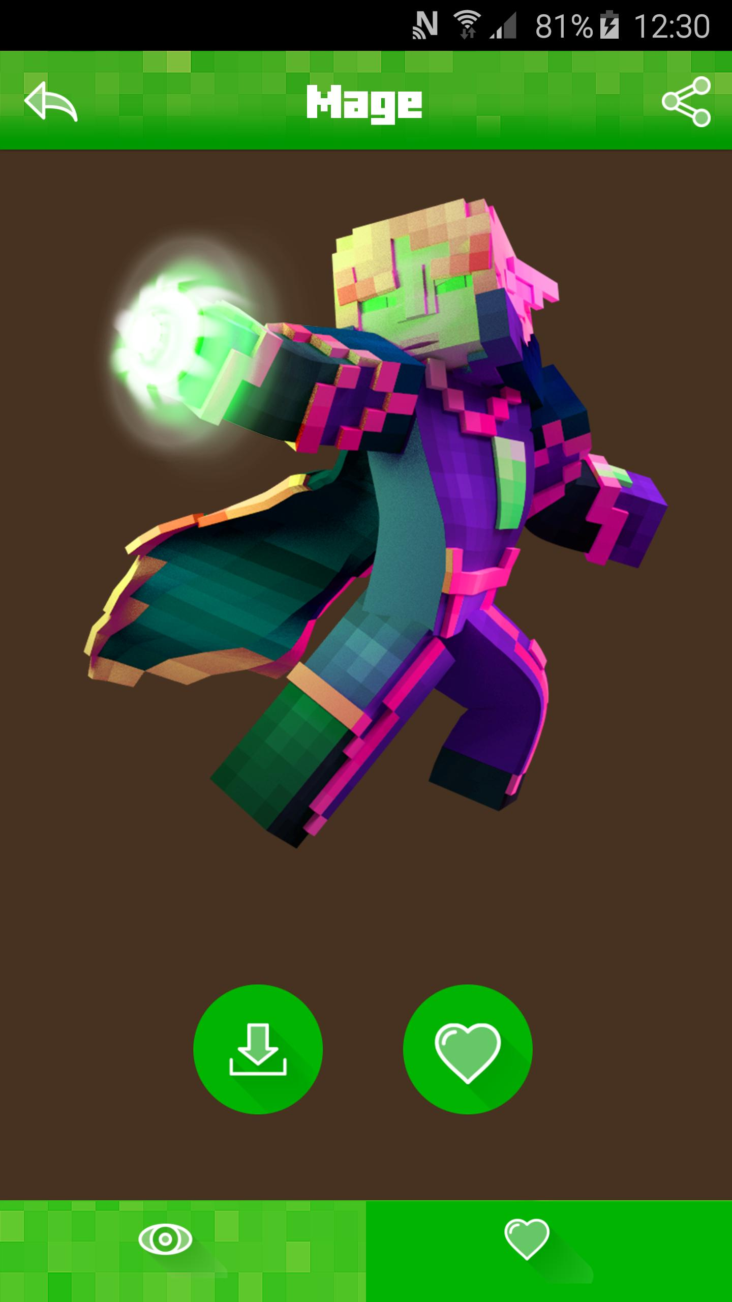 Capes for Minecraft PE & PC for Android - APK Download