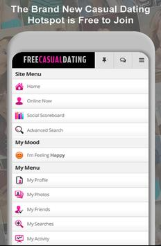 new hookup apps