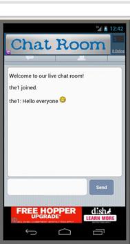 Free Chat Room APK Download - Free Communication APP for Android ...