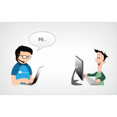 Free Chat Rooms icon