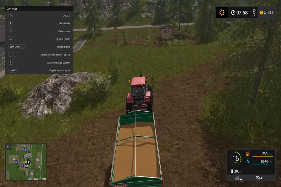 Free Cheats Farming Simulator 17 for Android - APK Download