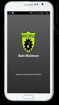 GO Security 360 Anti-Malware poster