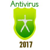 Antivirus 2017 Update 2018 icon
