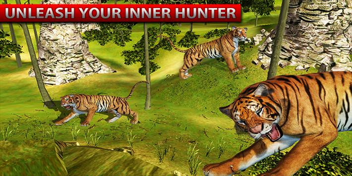 Animal Hunting Africa 2017 apk screenshot