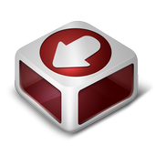 All HD Video Downloader free icon