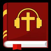 অডিও বাইবেল icon