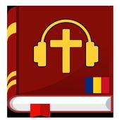 Audio Biblia 图标