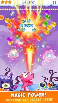 Line bubble Shooter apk screenshot