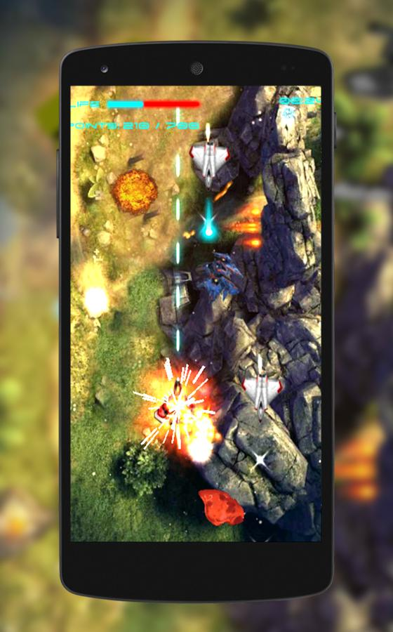 3D Sky Force for Android - APK Download