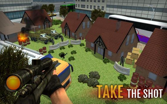Shoot Hunter 3D V2 apk screenshot