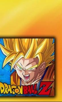 Guide for Dragon Ball Z screenshot 2