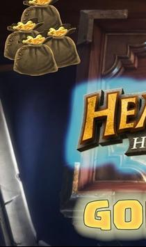 Guide for Hearthstone poster