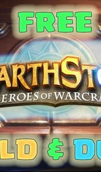 Guide for Hearthstone screenshot 1